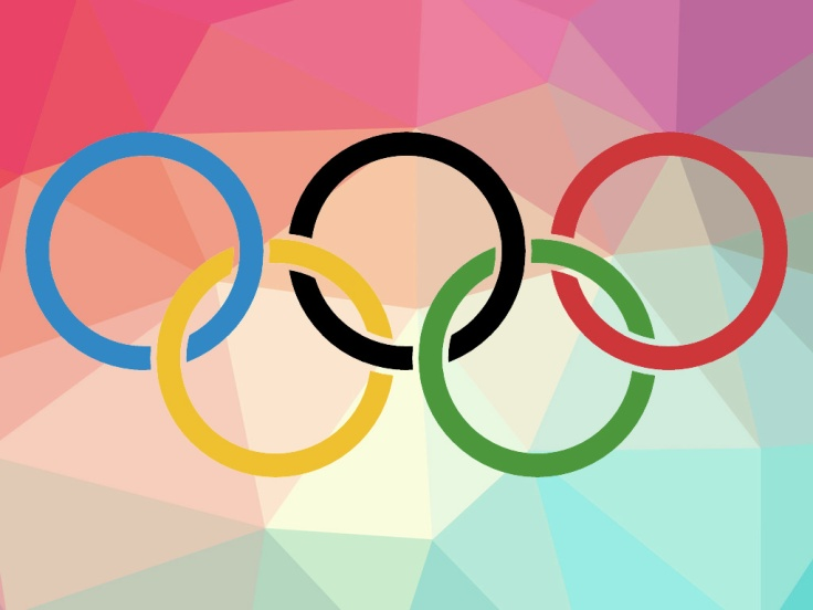 Olympic Wallpaper2